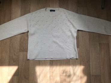 Кофта из MIA Размер:универсальный Одевалось 1 раз в Бишкек