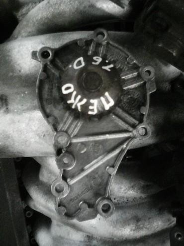 porsche panamera turbo в Кыргызстан: Помпа Peugeot 1.6 Turbo дизель Mazda Demio турбодизель Ford Focus 1.6