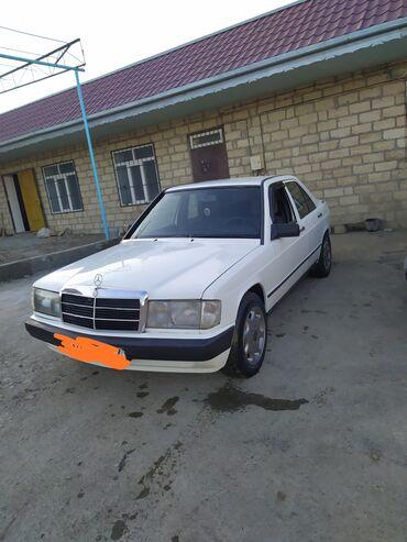 Mercedes-Benz 190 (W201) 2 l. 1985 | 386728 km
