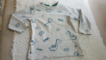 Dečija odeća i obuća | Pozarevac: Waikiki baby Bluzica 3-4