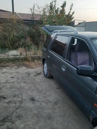 mitsubishi van в Кыргызстан: Mitsubishi 2 л. 1993