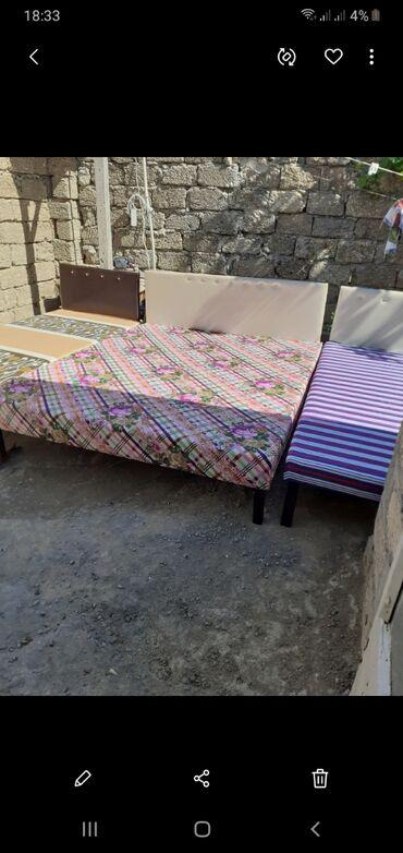 vozdushnaya krovat в Азербайджан: ÇarpayıTaza hazırı varÇatdırılma var1 nafarlik 50 manat2 nafarlik 100