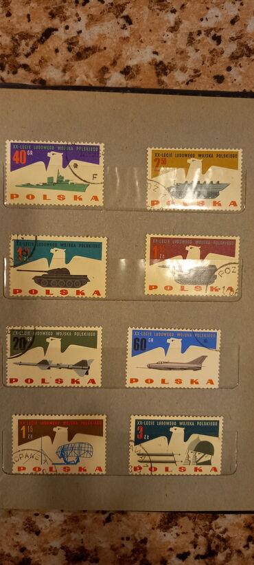 Почтовые марки, разные, я б сказала-разных эпох))) Есть даже царских