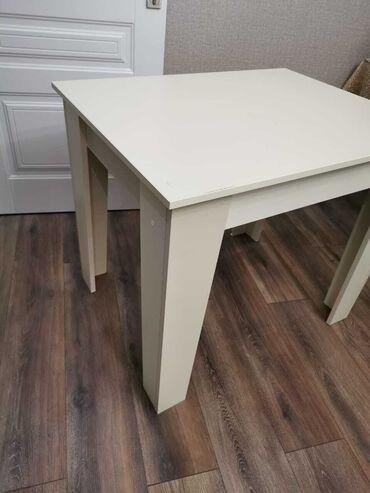 çarpayıya bitişik stol - Azərbaycan: Islenmemiw yeni masa