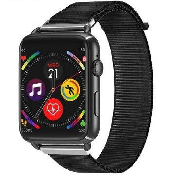 стилусы grand x в Кыргызстан: Умные часы Lemfo LEM 10 Smart Watch - современные умные часы на OS