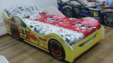 Кровати для детей №626 в Бишкек