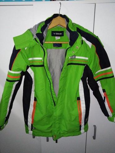 Dečije jakne i kaputi | Uzice: Brugi jakna 152 vel. stanje 10/10 Cena 2500 poklon dux
