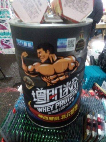Китайский мощный протеин в Токмак