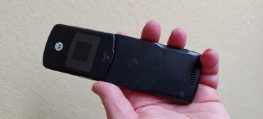 Motorola e1120 - Srbija: Motorola ko nova