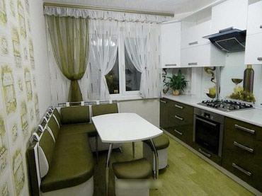Мебель на заказ - Кок-Ой: Кухонный гарнитура сделаем качественно гарантия даём, стаж 21 год