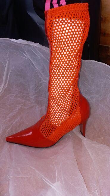 ayaqqabıları 36 - Azərbaycan: Digər qadın ayaqqabıları
