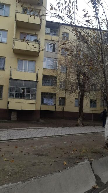 квартира ош сдается в Кыргызстан: Продается квартира: 1 комната, 29 кв. м