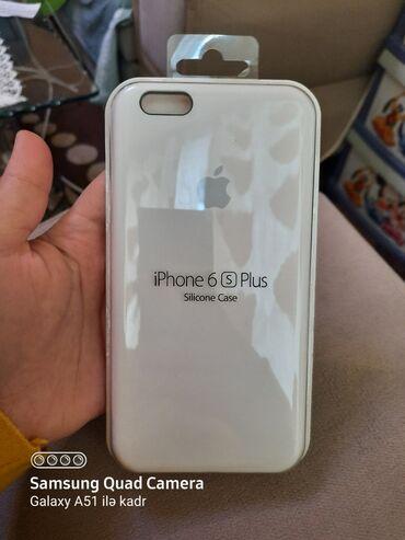 iphone 6 dubay qiymeti - Azərbaycan: Iphone 6+kabro