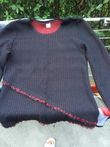 Женская одежда в Чаек: Комплект двойка) 46-48 размера(Бишкек).весна-осень