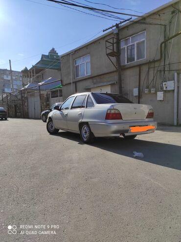 Daewoo - Masazır: Daewoo Nexia 1.5 l. 2006   380000 km