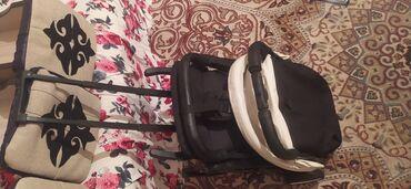 Продаю коляску,в хорошем состоянии,собирается как чемодан
