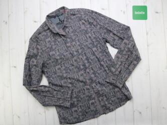 Женская рубашка Ostin,р. L Длина: 73 см Плечи: 42 см Пог: 45 см Рукава