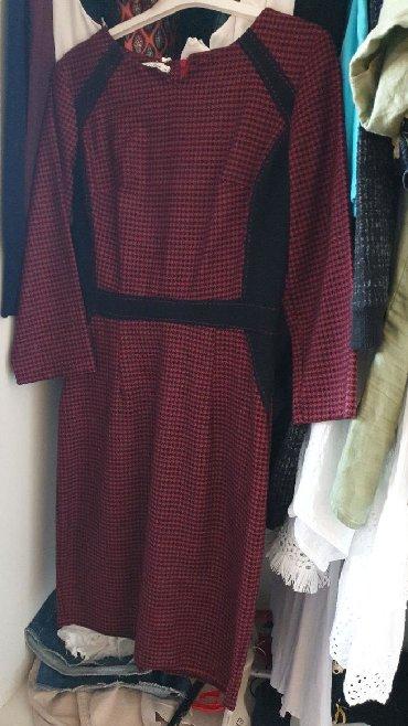 zhenskie velyurovye platya в Азербайджан: Платье Коктейльное 9Fashion Woman M