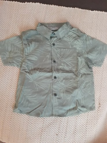 Ostala dečija odeća | Pozega: Bebi košuljica iz primarka,novo