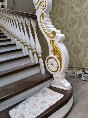 фанера бишкек in Кыргызстан | ГРУЗОВЫЕ ПЕРЕВОЗКИ: Лестницы | Изготовление | Металл, Сосна, Фанера