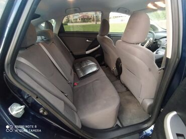 Nəqliyyat Şamaxıda: Toyota Prius 2013 | 110000 km