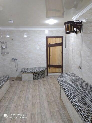 Мода, красота и здоровье - Кыргызстан: Семейная баня,хамам.  Новая,чистая,по настоящему уютная сауна. предна