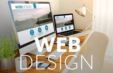 разработка веб сайтов, интернет магазинов. в Бишкек
