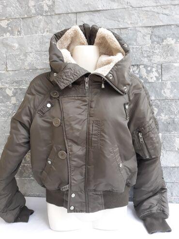 Pletena jaknica - Srbija: Jaknica S vel.nema oštećenja