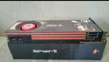 Asus p750 - Srbija: Na prodaju ATI RADEON HD 6950 2GB Ram odlicna gejmerska grafika