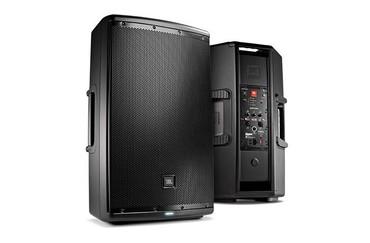 Активная акустическая система JBL Eon615. (Цена за одну)Технические в Бишкек