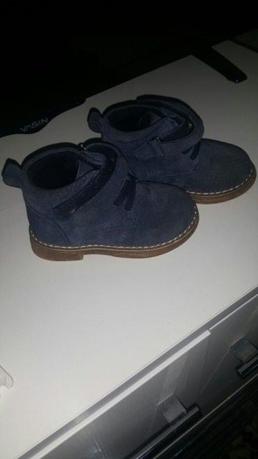 замшевая туфля в Кыргызстан: Продаю детскую обувь. Размер 21. Отличного качества. Замшевые, с тонк