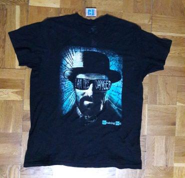 Мужские футболки и свитер. Новые. в Бишкек