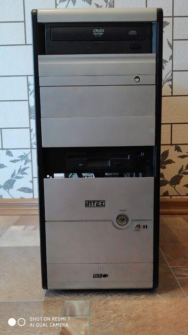 Продаю отличный компьютер под офис или для нетребовательных