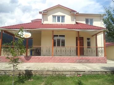 İsmayıllı şəhərində Ismayillida gunluk kiraye villa