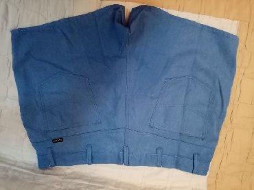 шорты джинсовые в Кыргызстан: Джинсовые шорты. 50-52