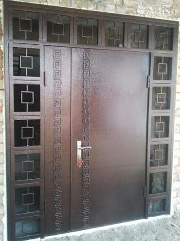 Окна, двери - Бишкек: Двери | Входные | Бронированные | Бесплатная доставка