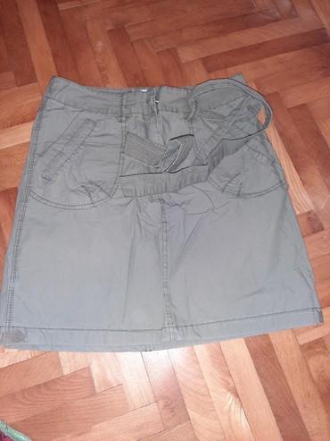 Esprit suknja , M vel - Bor