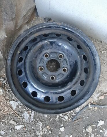 срв бишкек in Кыргызстан | HONDA: Железки R15 Honda Stepwagon, CR-V5 штук в идеальном