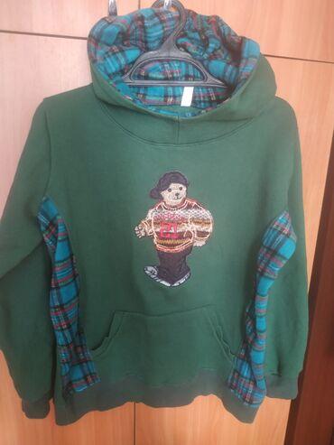 Толстовки - Кыргызстан: Продаю толстовки производство Германия, жилетки свитера