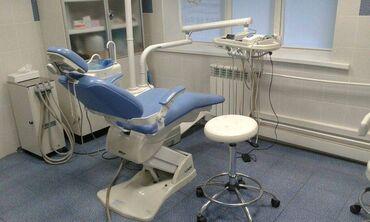 "ассистент стоматолога бишкек in Кыргызстан   СТОМАТОЛОГИ: Стоматология сдает стоматологическую креслу.  Адрес 4 микрорайон ""Добр"