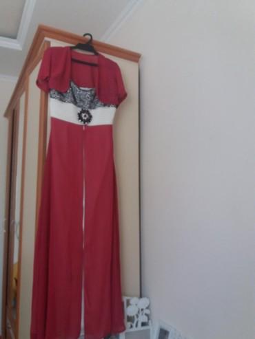 Платья - Кок-Ой: Платья вечерняя один раз одевали