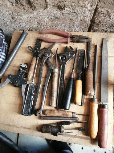Другие инструменты