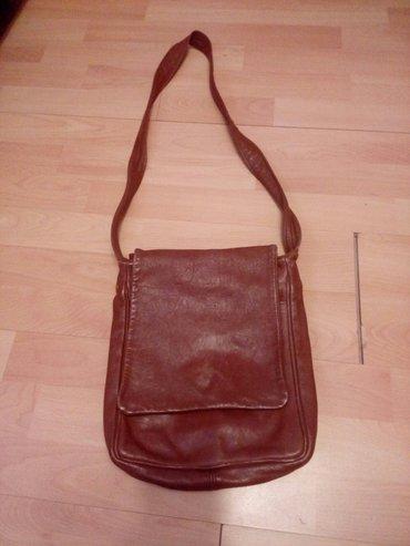 Kožna torbica - Krusevac