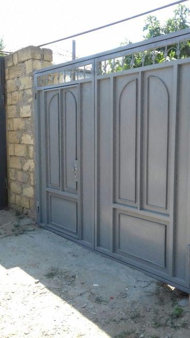 Bakı şəhərində Bineqedi qesebesinde   2,7   sotun ichinde, 7 dash