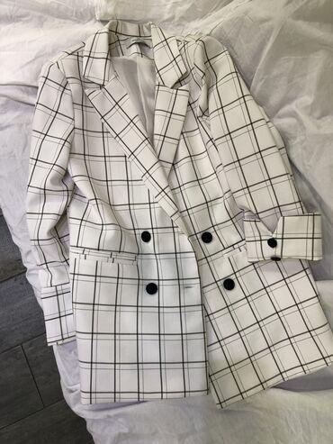 Продаю новый оверсайз пиджак Турция Надевала один раз