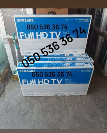 Samsung g7102 - Азербайджан: Televizor. Samsung televizor ue43t5300auxrukredi̇t yoxdurçatdırılma və