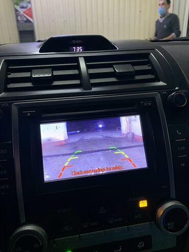 Toyota - Кыргызстан: Toyota Camry 2.5 л. 2012 | 144000 км
