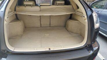 автомобильные шины для внедорожников в Кыргызстан: Lexus RX 4 л. 2006 | 198000 км