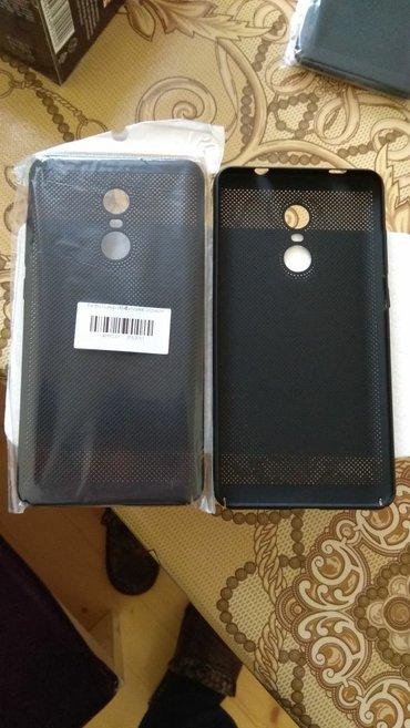 Xiaomi redmi note 4 kabro. - Dəliməmmədli