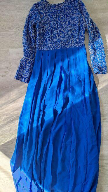 таблетки для роста в бишкеке in Кыргызстан   ПЛАТЬЯ: Платье на рост 160-165, одевала один раз, в отличном состоянии, размер